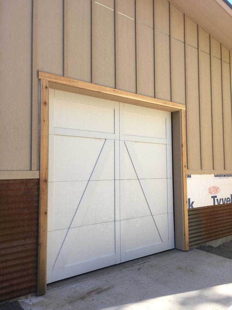 Garage Door Gallery Garage Door Store Boise