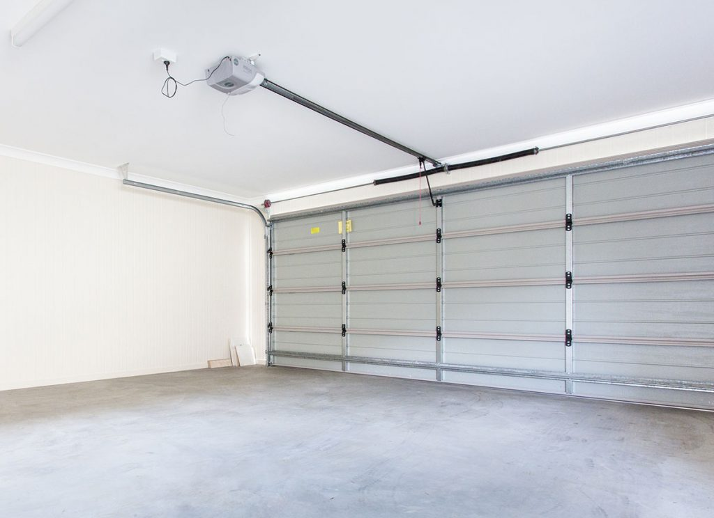 garage door replacement boise idaho