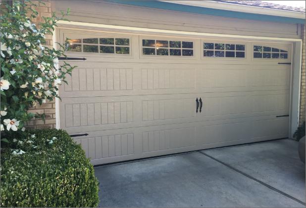 garage door boise idaho